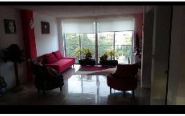 Foto de departamento en venta en  ., san ant?n, cuernavaca, morelos, 621680 No. 03