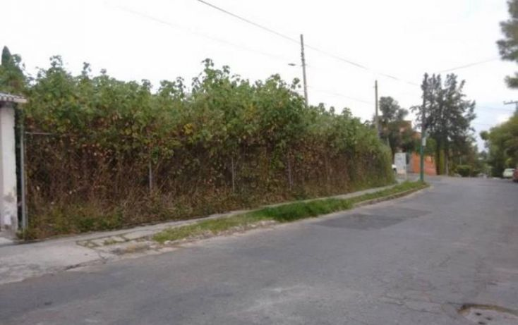 Foto de terreno habitacional en venta en san anton, san antón, cuernavaca, morelos, 1426403 no 01