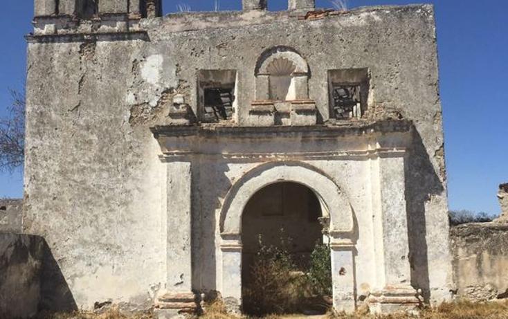 Foto de rancho en venta en  , san antoniio, cuapiaxtla, tlaxcala, 1657819 No. 01