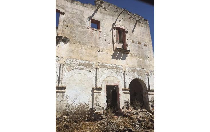 Foto de rancho en venta en  , san antoniio, cuapiaxtla, tlaxcala, 1657819 No. 02