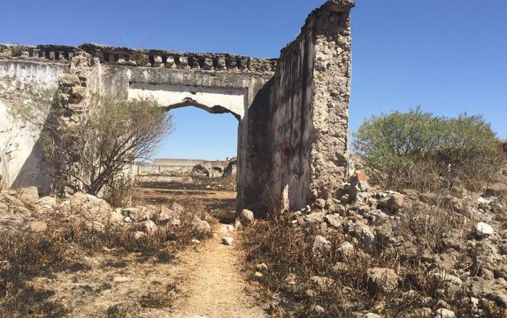 Foto de rancho en venta en  , san antoniio, cuapiaxtla, tlaxcala, 1657819 No. 07