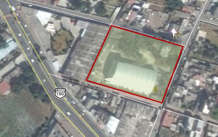 Foto de terreno industrial en venta en san antonino 3, san juan tlalpizahuac, ixtapaluca, estado de méxico, 1200929 no 01