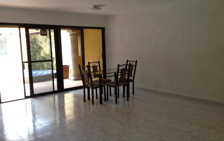 Foto de casa en renta en  1, claustros del parque, querétaro, querétaro, 724881 No. 04