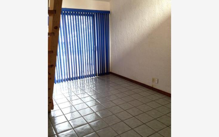 Foto de casa en renta en  1, claustros del parque, querétaro, querétaro, 724881 No. 07