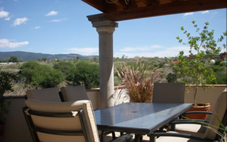 Foto de casa en venta en san antonio 1, san antonio, san miguel de allende, guanajuato, 685473 no 18