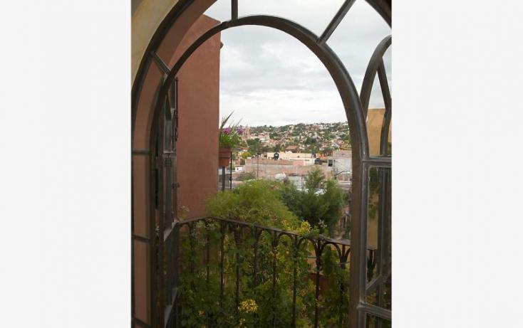 Foto de casa en venta en san antonio 1, san antonio, san miguel de allende, guanajuato, 698777 no 14