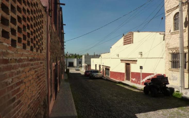 Foto de casa en venta en san antonio 1, san antonio, san miguel de allende, guanajuato, 713323 no 09