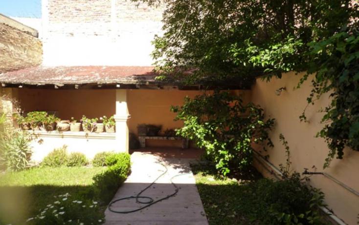 Foto de casa en venta en san antonio 1, san antonio, san miguel de allende, guanajuato, 713323 no 16