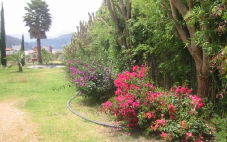 Foto de terreno habitacional en venta en san antonio 1, san gaspar, valle de bravo, estado de méxico, 971145 no 04