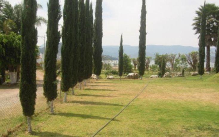 Foto de terreno habitacional en venta en san antonio 1, san gaspar, valle de bravo, estado de méxico, 971145 no 07
