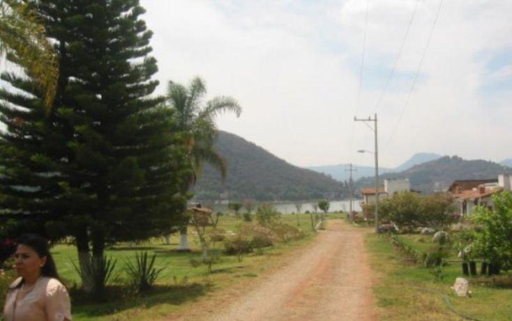 Foto de terreno habitacional en venta en san antonio 1, san gaspar, valle de bravo, estado de méxico, 971145 no 08