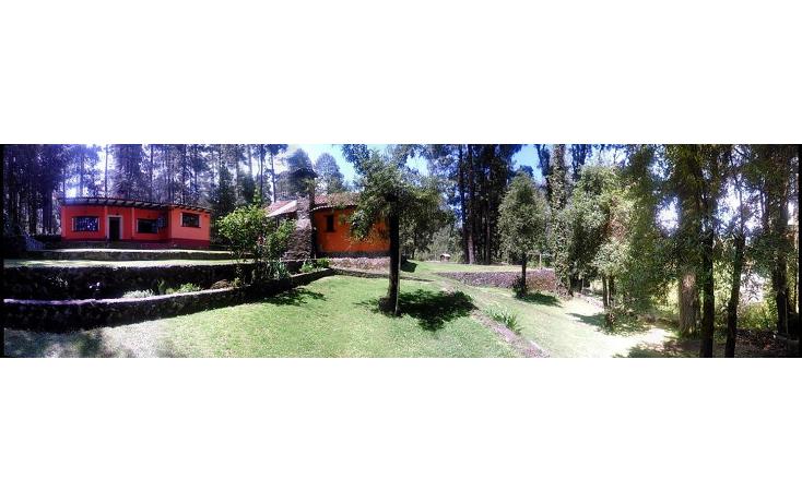 Foto de casa en venta en  , san antonio albarranes, temascaltepec, méxico, 1045509 No. 01
