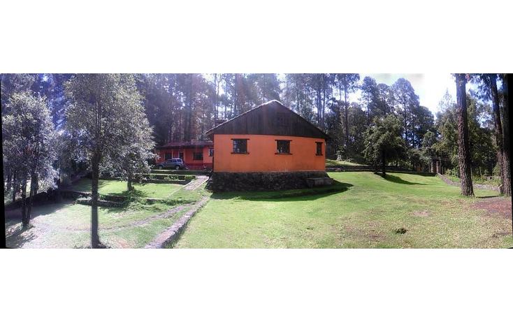 Foto de casa en venta en  , san antonio albarranes, temascaltepec, méxico, 1045509 No. 02