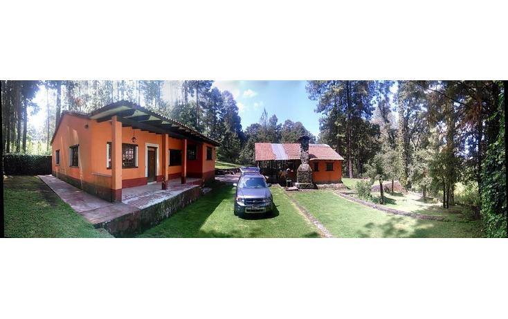 Foto de casa en venta en  , san antonio albarranes, temascaltepec, méxico, 1045509 No. 03