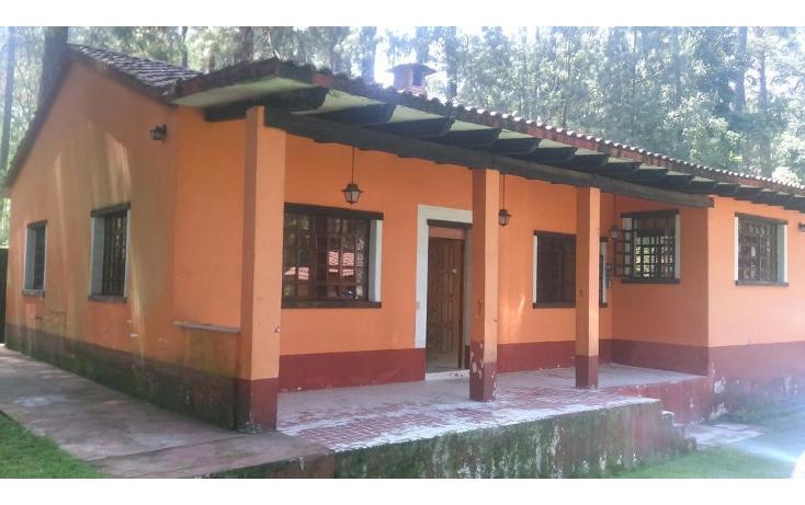 Foto de casa en venta en  , san antonio albarranes, temascaltepec, méxico, 1045509 No. 13