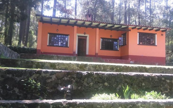 Foto de casa en venta en  , san antonio albarranes, temascaltepec, méxico, 1045509 No. 14