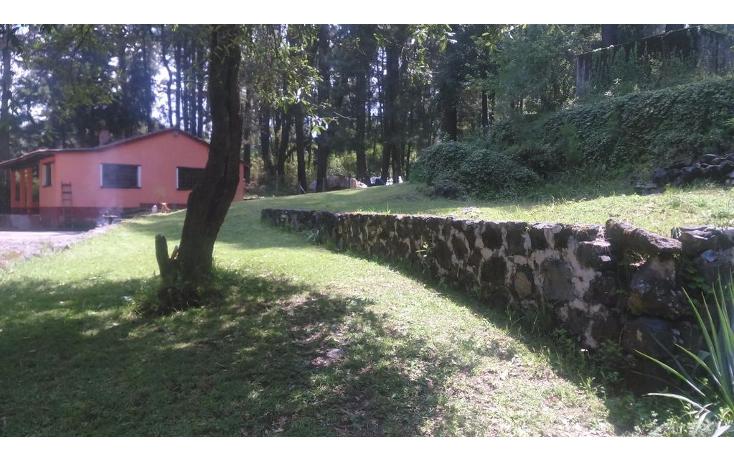 Foto de casa en venta en  , san antonio albarranes, temascaltepec, méxico, 1045509 No. 17