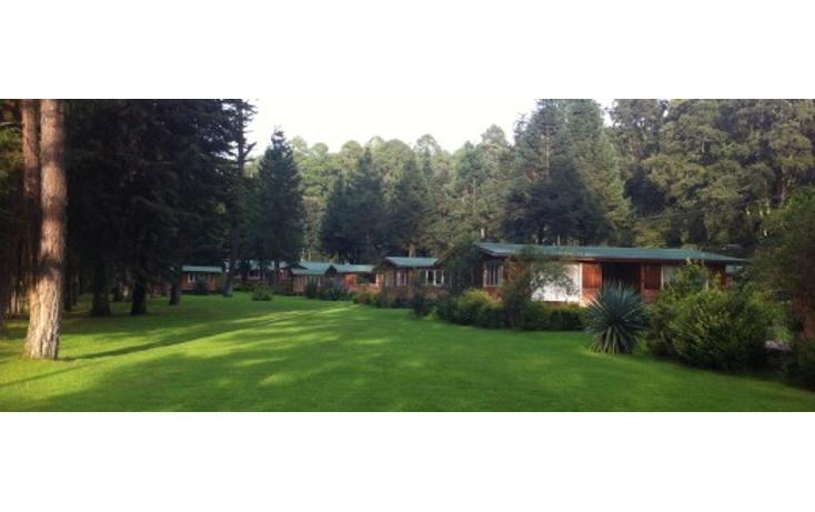 Foto de terreno habitacional en venta en  , san antonio albarranes, temascaltepec, méxico, 1120803 No. 01