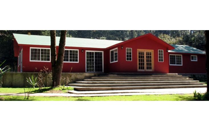 Foto de terreno habitacional en venta en  , san antonio albarranes, temascaltepec, méxico, 1120803 No. 07