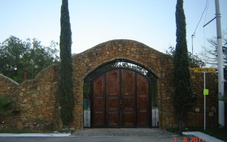 Foto de rancho en venta en  , san antonio, allende, nuevo le?n, 1293761 No. 02