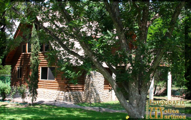 Foto de rancho en venta en  , san antonio, allende, nuevo le?n, 1293761 No. 04