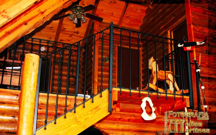 Foto de rancho en venta en  , san antonio, allende, nuevo le?n, 1293761 No. 06