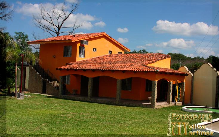 Foto de rancho en venta en  , san antonio, allende, nuevo le?n, 1293761 No. 07