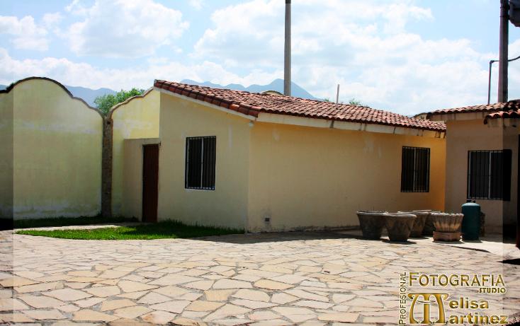 Foto de rancho en venta en  , san antonio, allende, nuevo le?n, 1293761 No. 08