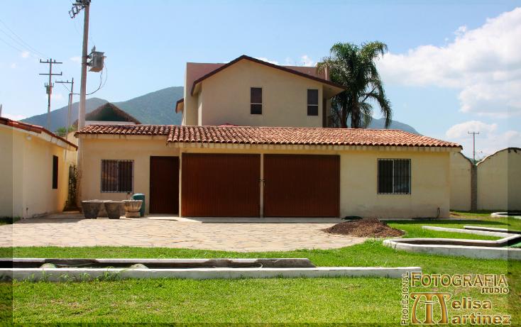Foto de rancho en venta en  , san antonio, allende, nuevo le?n, 1293761 No. 09