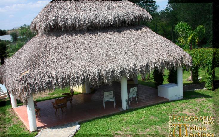 Foto de rancho en venta en  , san antonio, allende, nuevo le?n, 1293761 No. 10