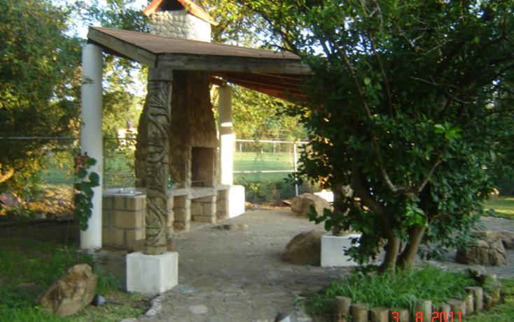 Foto de rancho en venta en  , san antonio, allende, nuevo le?n, 1293761 No. 12