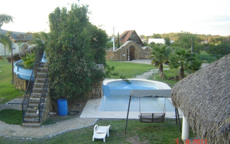 Foto de rancho en venta en  , san antonio, allende, nuevo le?n, 1293761 No. 13