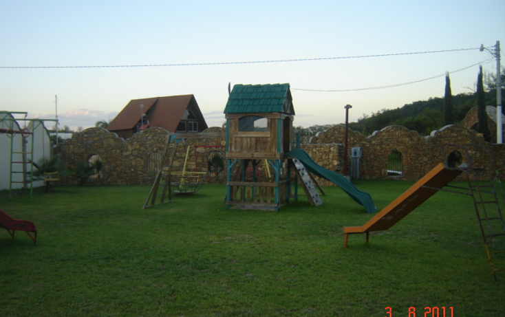 Foto de rancho en venta en  , san antonio, allende, nuevo le?n, 1293761 No. 14