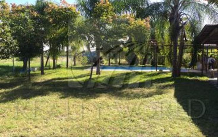 Foto de terreno habitacional en venta en, san antonio, allende, nuevo león, 841617 no 01