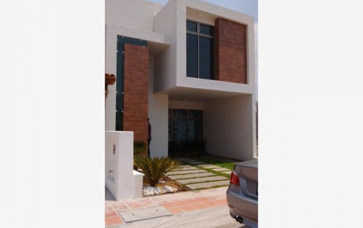 Foto de casa en venta en san antonio, ampliación huertas del carmen, corregidora, querétaro, 2008486 no 01