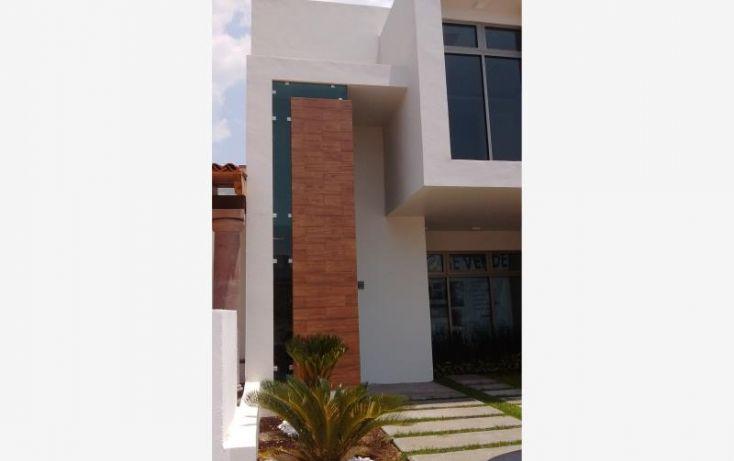 Foto de casa en venta en san antonio, ampliación huertas del carmen, corregidora, querétaro, 2008486 no 02