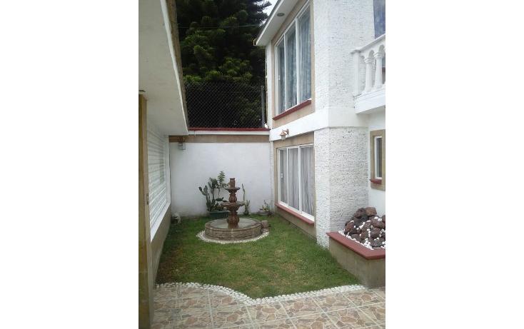 Foto de casa en venta en  , san antonio, azcapotzalco, distrito federal, 869559 No. 02