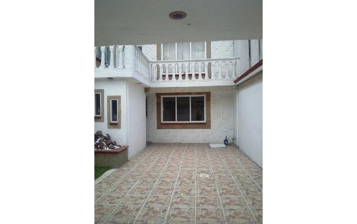 Foto de casa en venta en  , san antonio, azcapotzalco, distrito federal, 869559 No. 03