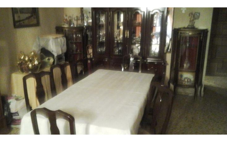 Foto de casa en venta en  , san antonio, azcapotzalco, distrito federal, 869559 No. 05