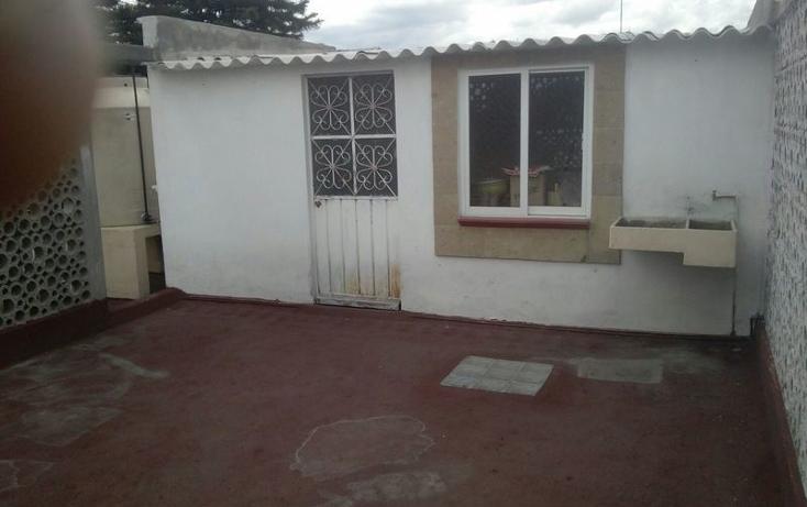 Foto de casa en venta en  , san antonio, azcapotzalco, distrito federal, 869559 No. 16