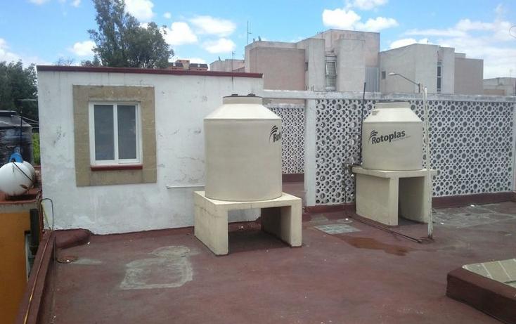 Foto de casa en venta en  , san antonio, azcapotzalco, distrito federal, 869559 No. 17