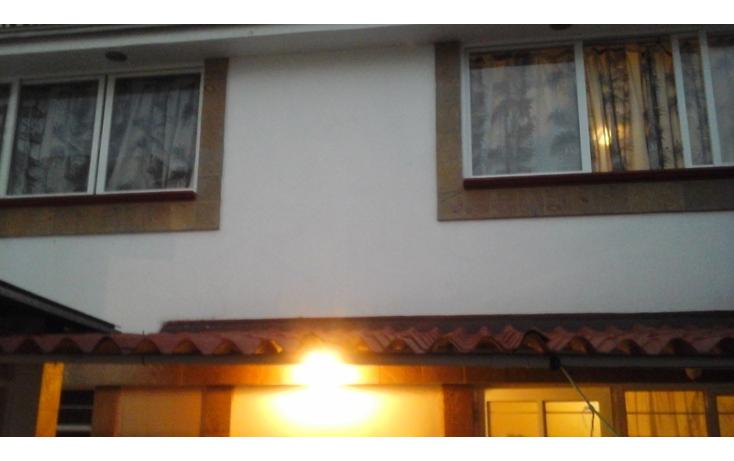 Foto de casa en venta en  , san antonio, azcapotzalco, distrito federal, 869559 No. 20
