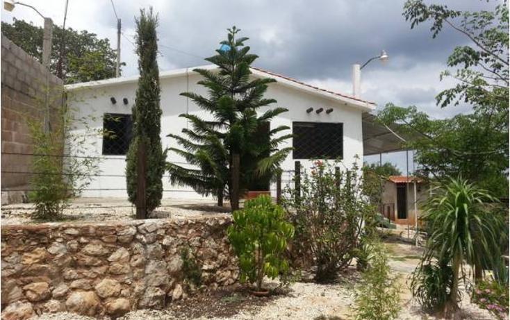 Foto de casa en venta en  , san antonio bombano, berriozábal, chiapas, 1421433 No. 01