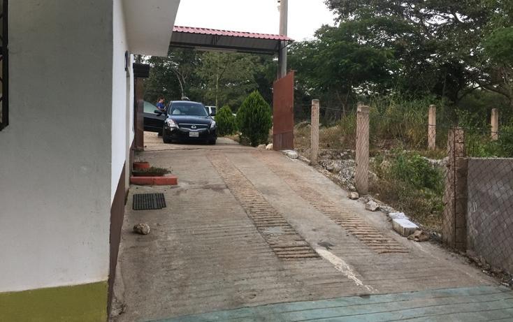 Foto de casa en venta en  , san antonio bombano, berriozábal, chiapas, 1421433 No. 02
