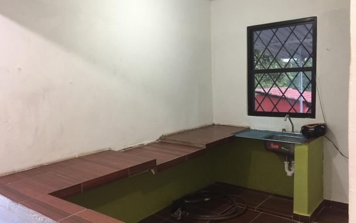 Foto de casa en venta en  , san antonio bombano, berriozábal, chiapas, 1421433 No. 05