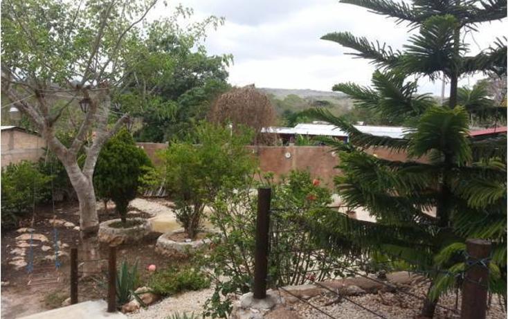 Foto de casa en venta en  , san antonio bombano, berriozábal, chiapas, 1421433 No. 10