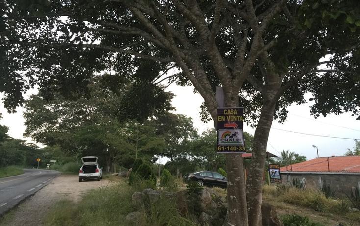 Foto de casa en venta en  , san antonio bombano, berriozábal, chiapas, 1421433 No. 12