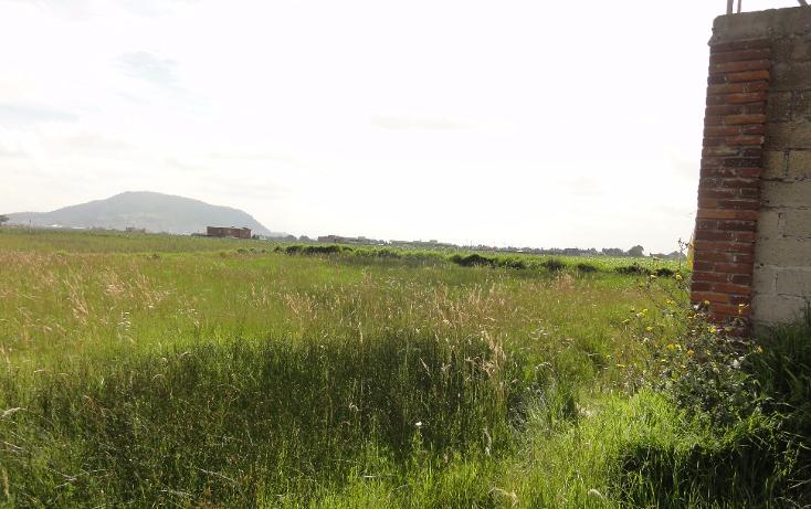 Foto de terreno habitacional en venta en  , san antonio buenavista, toluca, m?xico, 1227907 No. 06