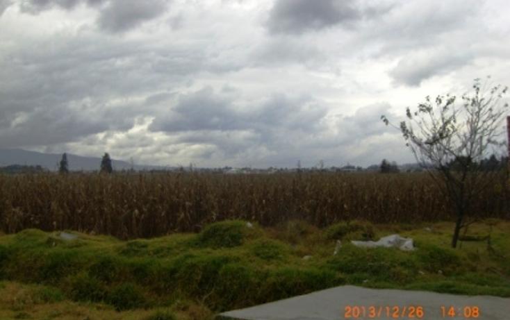 Foto de terreno habitacional en venta en  , san antonio buenavista, toluca, méxico, 1292949 No. 04