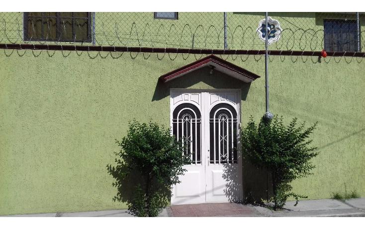 Foto de casa en venta en  , san antonio buenavista, toluca, m?xico, 1921802 No. 03
